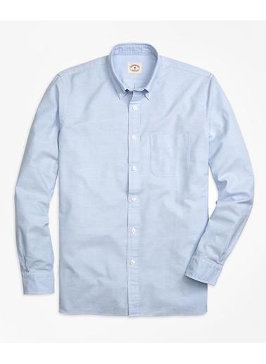 Brooks Brothers Gömlek Mavi